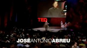 TED Video: Jose Antonio Abreu